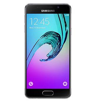 Recenze Samsung Galaxy A3 2016 A310F