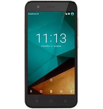 Recenze Vodafone Smart Prime 7