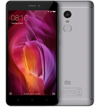 Recenze Xiaomi Redmi Note 4 3GB/32GB Global