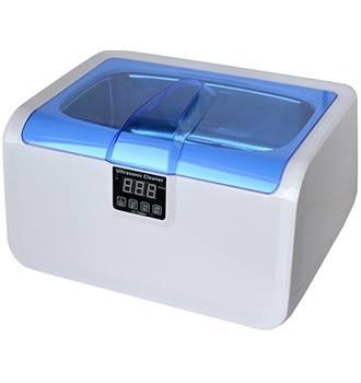 Ukázka produktu ve srovnání ultrazvukových čističů