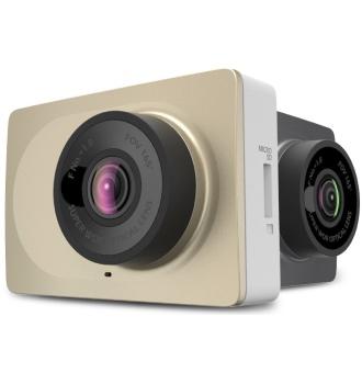Recenze Xiaomi Yi Dash Camera