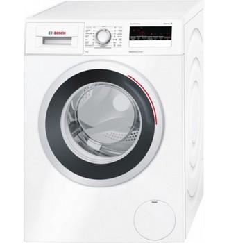 Recenze Bosch WAN 28260CS