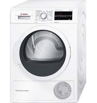 Recenze Bosch WTW 87467CS