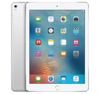 Recenze APPLE iPad Pro, 9,7″, 128GB, Wi-Fi, MLMW2FD/A