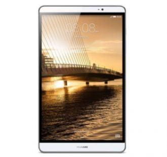 Recenze Huawei MediaPad M2 8.0 Wi-Fi 3GB/32GB