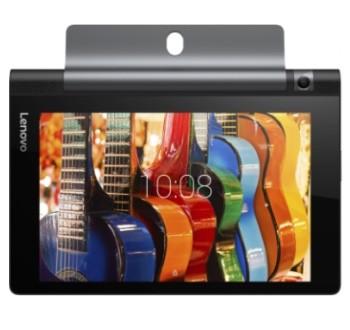 "Recenze Lenovo Yoga Tab 3 8"""