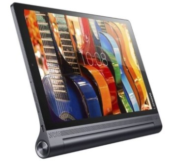 Recenze Lenovo Yoga Tab 3 Plus 10 LTE ZA1R0008CZ