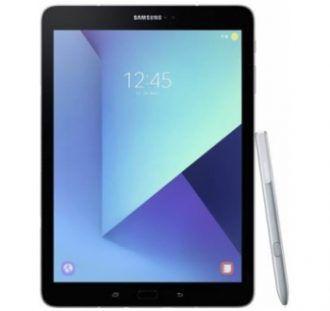 Recenze Samsung Galaxy Tab S3 9.7