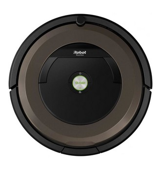 Recenze iRobot Roomba 896