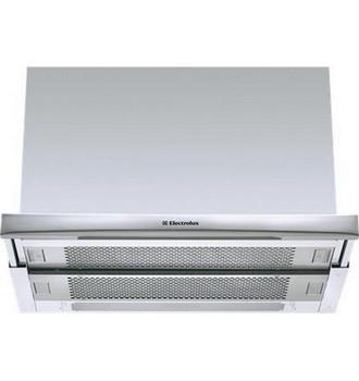 Recenze Electrolux EFP 60565OX