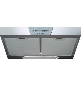 Recenze Electrolux EFT 635 X