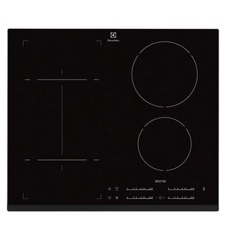Recenze Electrolux EHI 6540FHK
