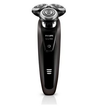 Recenze Philips Shaver series 9000 S9031/12