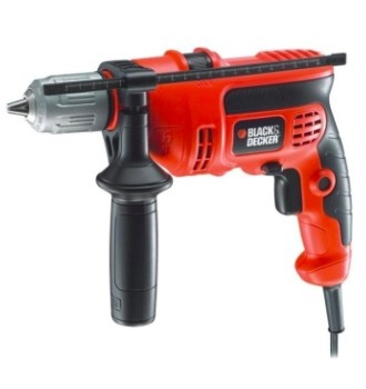 Recenze Black & Decker CD714CRESKD