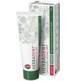 Recenze Herbadent bylinná zubní pasta