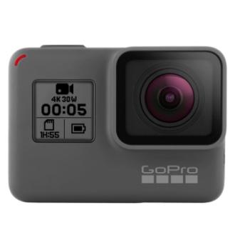 Recenze GoPro HERO5 Black Edition