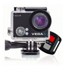 Recenze Niceboy Vega 4K