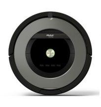 Recenze iRobot Roomba 866