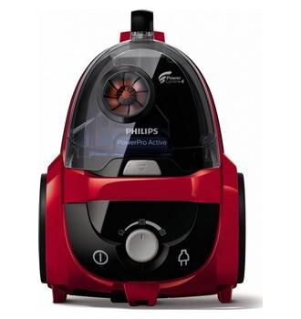 Recenze Philips FC 9532/09