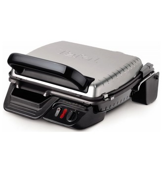 Recenze Tefal Meat Grill Ultra Compact 600