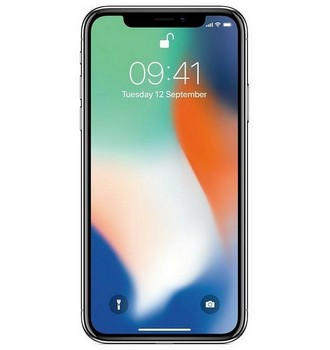 Recenze Apple iPhone X 256 GB