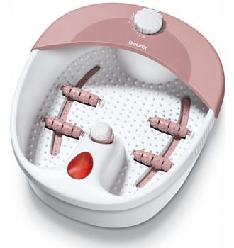 Ukázka produktu ve srovnání masážních přístrojů