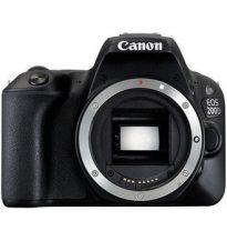 Recenze Canon EOS 200D