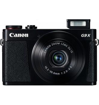 Recenze Canon PowerShot G9 X II