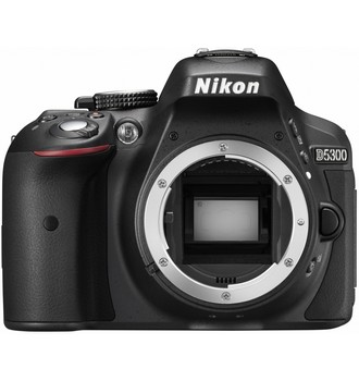Recenze Nikon D5300