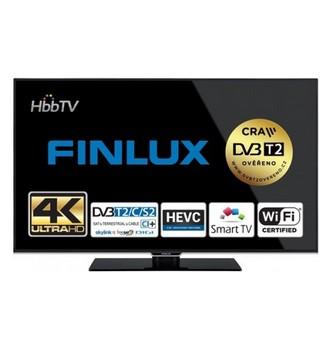 Recenze Finlux 49FUB8061