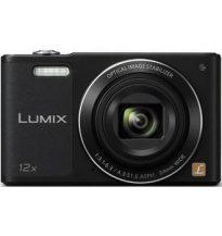 Recenze Panasonic Lumix DMC-SZ10