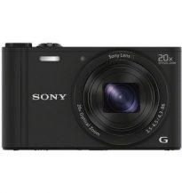 Recenze Sony Cyber-Shot DSC-WX350