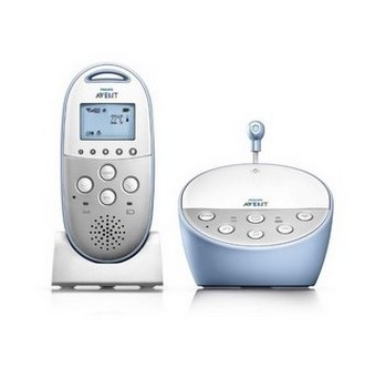 Recenze Philips Avent DECT SCD570/00