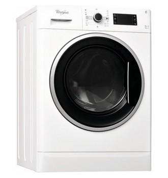 Recenze Whirlpool WWDC 9716