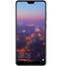 Recenze Huawei P20 Pro 6GB/128GB Dual SIM