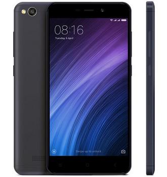 Recenze Xiaomi Redmi 4A 2GB/32GB Global