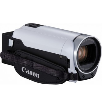 Recenze Canon HF-R806
