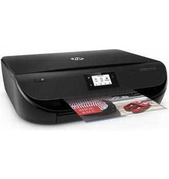 Recenze HP DeskJet Ink Advantage 4535