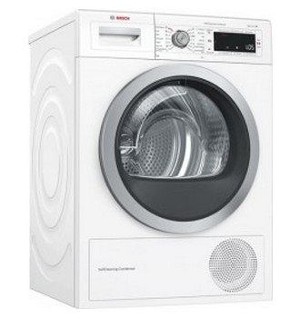 Recenze Bosch WTW85550BY