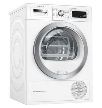 Recenze Bosch WTW85590BY
