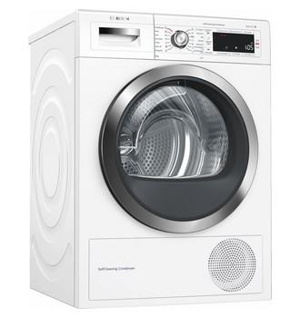 Recenze Bosch WTW855H0BY