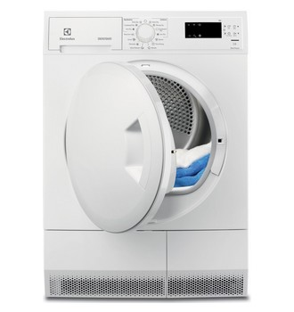 Recenze Electrolux EDH 3684PDE