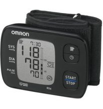 Recenze Omron RS6