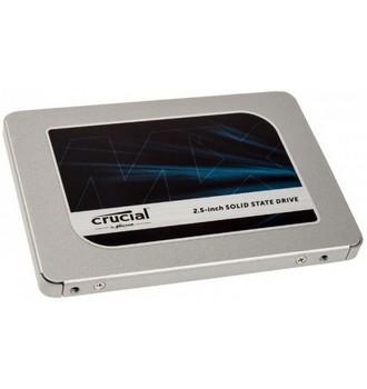 Ukázka produktu ve srovnání SSD disků