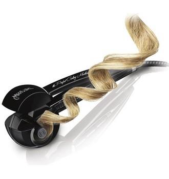 Ukázka produktu ve srovnání kulem na vlasy