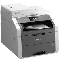 Recenze Brother DCP-9020CDW
