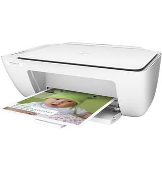 Recenze HP Deskjet 2130 F5S40B