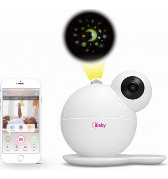 Recenze iBaby Care M7