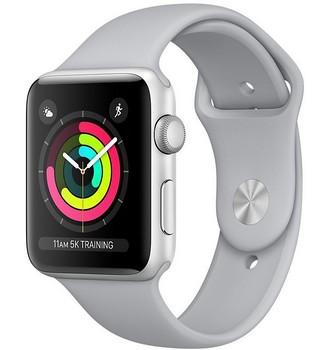 Recenze Apple Watch Series 3