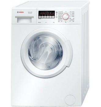 Recenze Bosch WAB 20262BY